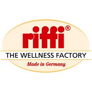 riffi massage mit logo