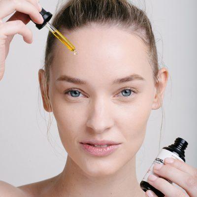 Plant Apothecary Super Facial Oily Skin