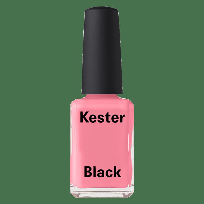 Kester Black My Girl Ella Watermelon Pink Nail Polish