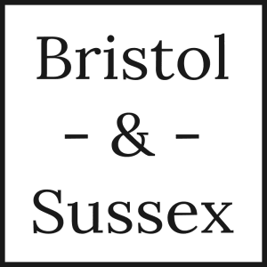 Bristol and Sussex logo