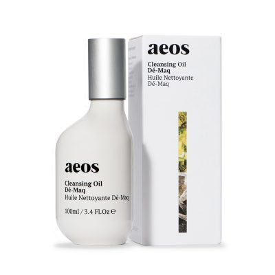 Aeos Cleansing Oil de Maq Cleanser Facial