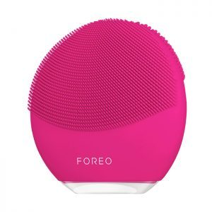 Foreo Luna Mini 3 Fuchsia Cleansing Device