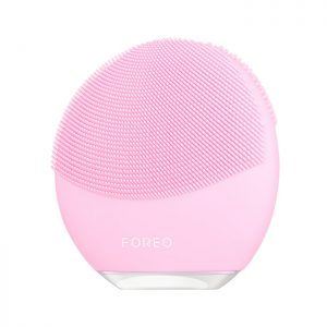 Foreo Luna Mini 3 Pink Cleansing Device