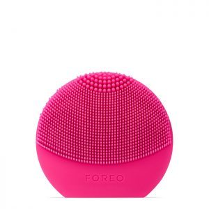 Foreo Play Plus Fuchsia Pink Cleansing Device