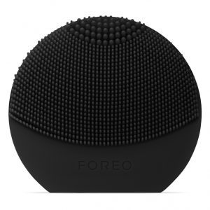 foreo luna in midnight front view