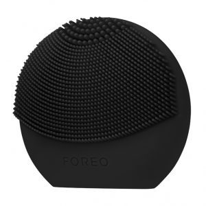 foreo luna in midnight side view