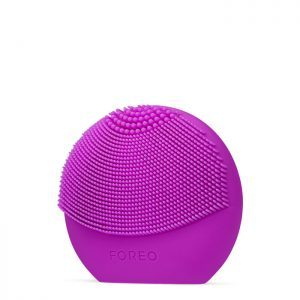 Foreo Play Plus Purple Cleansing Device