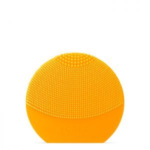 Foreo Play Plus Sunflower Yellow Cleansing Device
