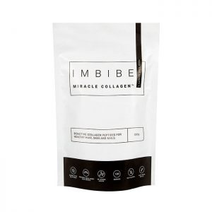 Imbibe Miracle Collagen 300g Compostable Bag
