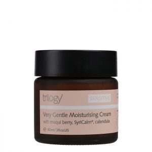 Trilogy Very Gentle Moisturising Cream Moisturiser