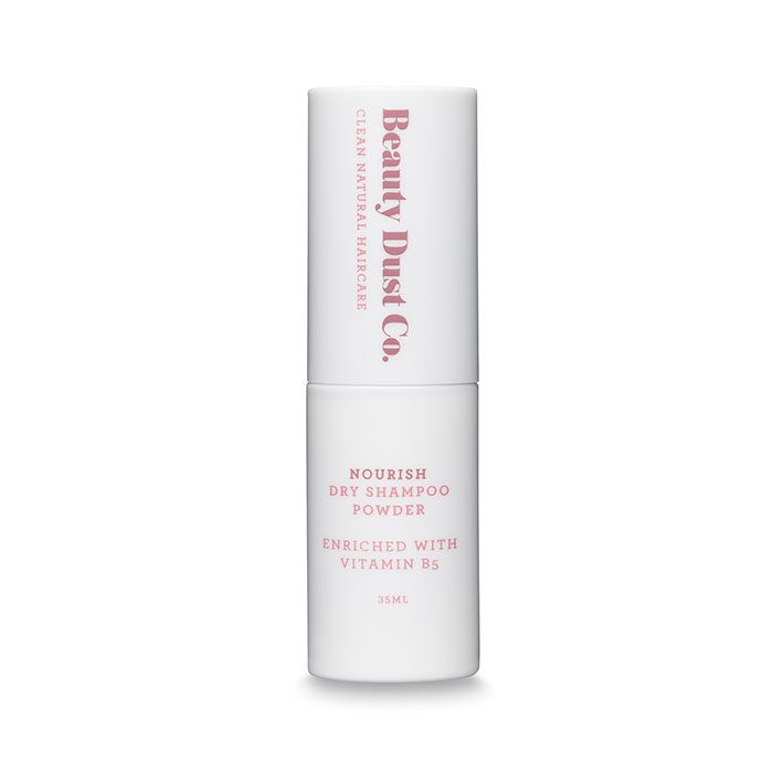 beauty dust co dry shampoo