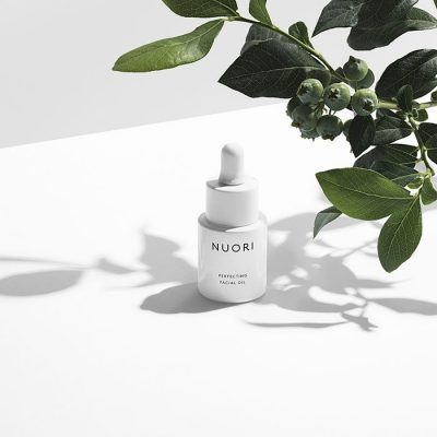 Nuori Perfecting Facial Oil serum