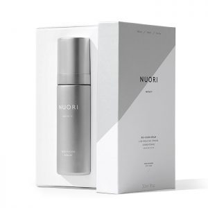 Nuori Infinity Bio Fusion Serum Line Reducing Firming and Brightening