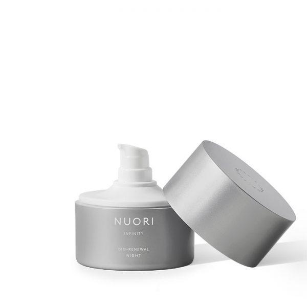Nuori Bio Renewal Regenerating Repairing Night Cream