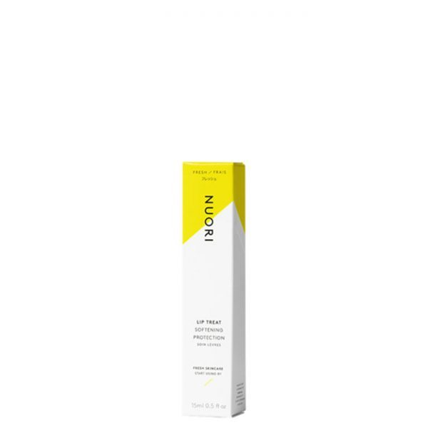 Nuori Skincare Lip Treat