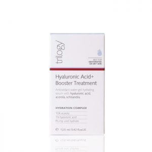 Trilogy Hyaluronic Acid Booster Treatment