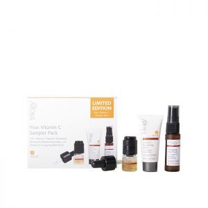 Trilogy Vitamin C Sampler Pack