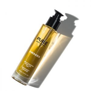 Pure Body Luxe Awaken Body Oil