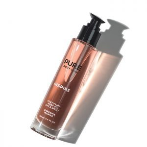 Pure Body Luxe Inspire Body Oil