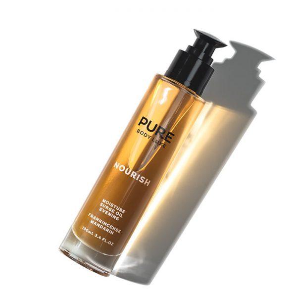 Pure Body Luxe Nourish Body Oil