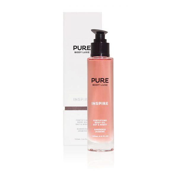 Pure Body Luxe Inspire Body Oil