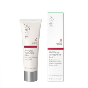 Trilogy Combination Range Mattifying Moisturising Lotion