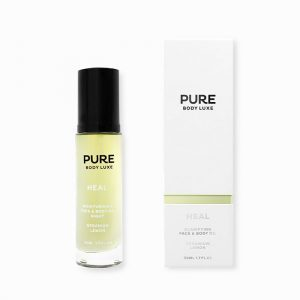 Pure Body Luxe Heal Body Oil