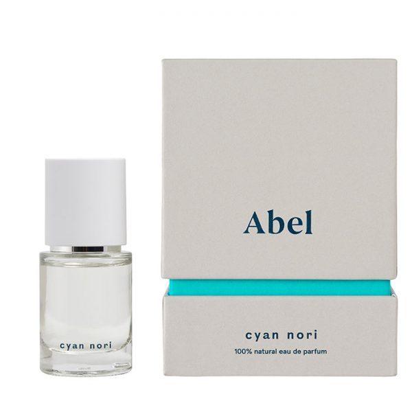 Abel odor Cyan nori fragrance