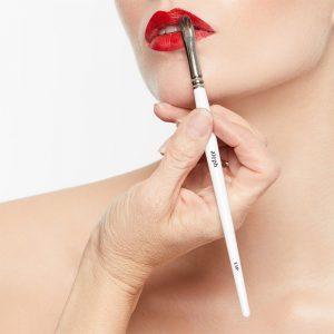 Aleph Lip brush