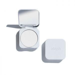 Aleph Pressed Powder Translucent Powder Setting Powder